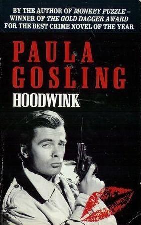 Hoodwink by Paula Gosling