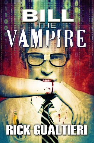 Bill the Vampire by Rick Gualtieri