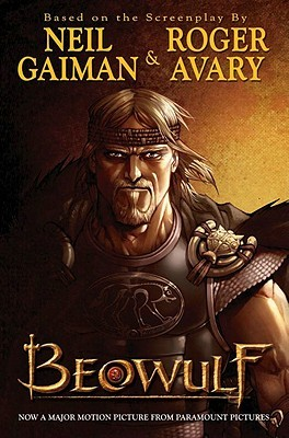 Beowulf by Mark A. Nelson, Gabriel Rodríguez, Chris Ryall
