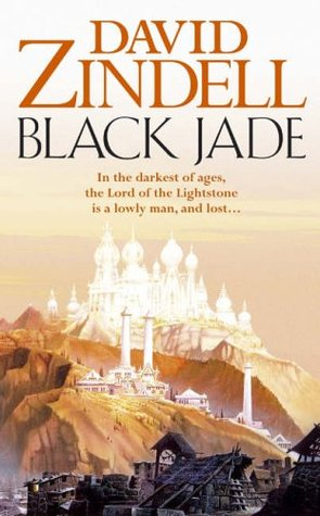 Black Jade by David Zindell