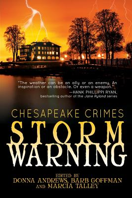 Chesapeake Crimes: Storm Warning by
