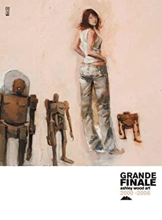 Grande Finale by Ashley Wood