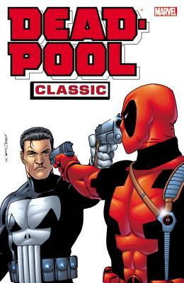 Deadpool Classic, Vol. 7 by Jimmy Palmiotti, Paul Chadwick, Buddy Scalera