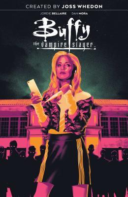 Buffy the Vampire Slayer Vol. 1 by Jordie Bellaire
