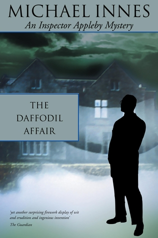 The Daffodil Affair by Michael Innes