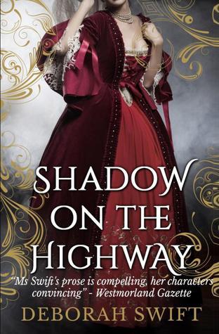 Shadow on the Highway by Deborah Swift