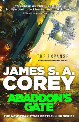 Abaddon's Gate by James S.A. Corey
