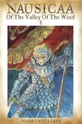 Nausicaä of the Valley of the Wind, Vol. 3 by David Lewis, Kaori Inoue, Izumi Evers, Walden Wong, Hayao Miyazaki, Toren Smith, Joe Yamazaki