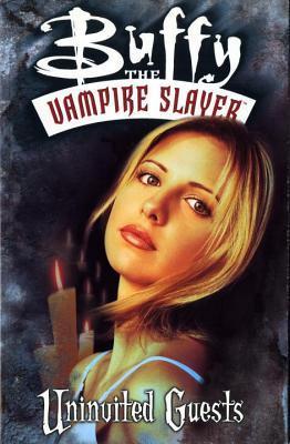 Buffy the Vampire Slayer: Uninvited Guests by Andi Watson, Dan Brereton