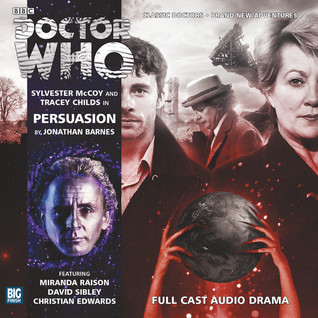 Doctor Who: Persuasion by Jonathan Barnes