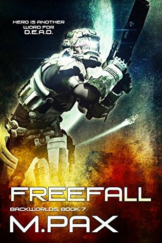 FreeFall by M. Pax