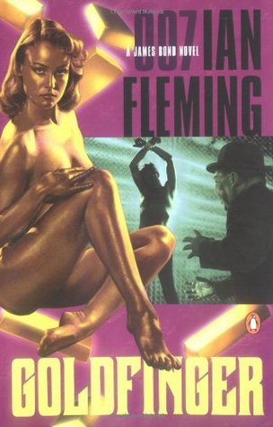 Goldfinger by Ian Fleming