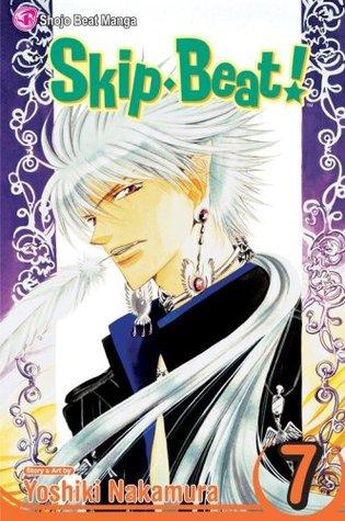 Skip Beat!, Vol. 7 by Yoshiki Nakamura
