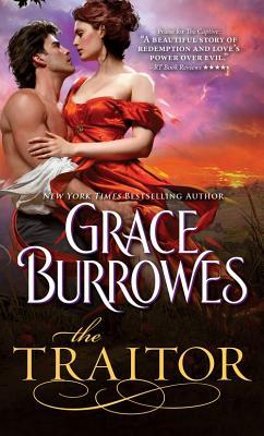 The Traitor by Grace Burrowes