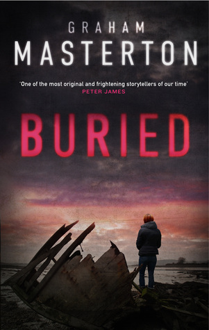 Buried by Graham Masterton