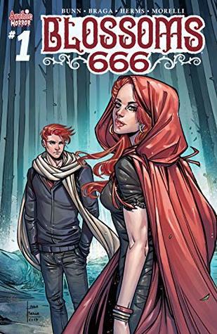 Blossoms: 666 #1 by Laura Braga, Matt Herms, Jack Morelli, Cullen Bunn