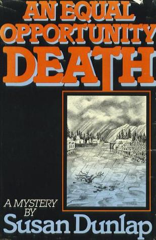 An Equal Opportunity Death by Susan Dunlap