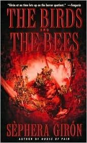 The Birds and the Bees by Sèphera Girón