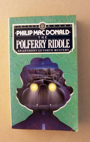 The Polferry Riddle by Philip MacDonald
