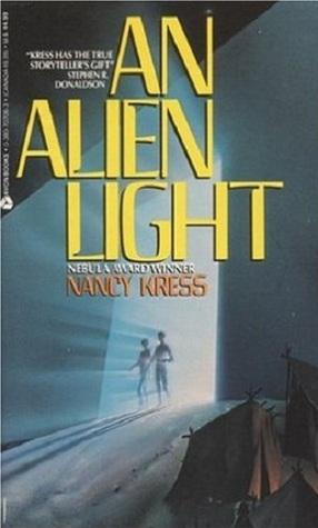 An Alien Light by Nancy Kress