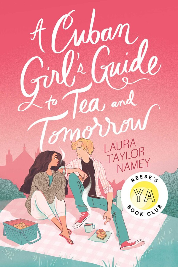 A Cuban Girl's Guide To Sweaters and Stars by Laura Taylor Namey