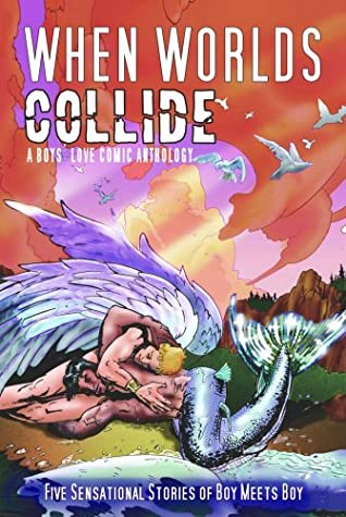 When Worlds Collide by Tina Anderson, Liv Lingborn