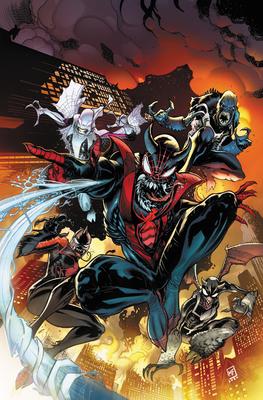 Amazing Spider-Man: Last Remains Tpb by Matthew Rosenberg, Nick Spencer