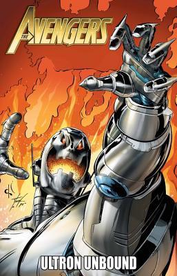 Avengers: Ultron Unbound by Vince Russell, Dave Ross, Dann Thomas, Manny Clark, Kris Renkewitz, Bob Harras, Roy Thomas