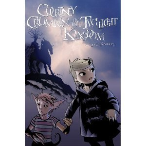 Courtney Crumrin In The Twilight Kingdom (Vol. 3) by Ted Naifeh