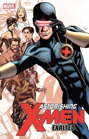 Astonishing X-Men, Volume 9: Exalted by Greg Pak, Mike McKone