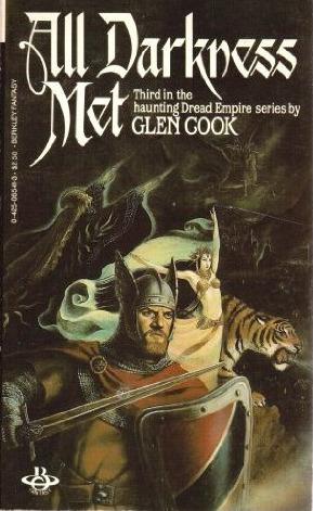 All Darkness Met by Glen Cook