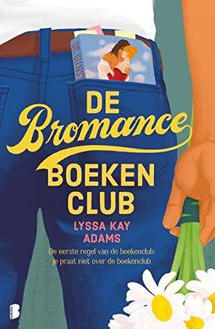 De Bromance boekenclub by Lyssa Kay Adams