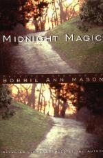 Midnight Magic: Selected Stories by Bobbie Ann Mason