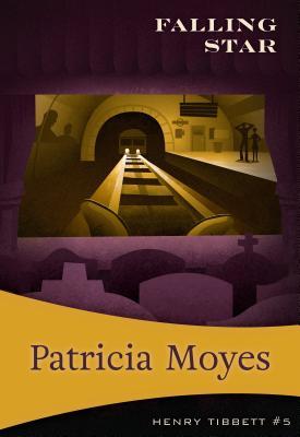 Falling Star: Inspector Tibbett #5 by Patricia Moyes