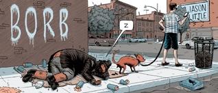 Borb by Jason Little