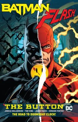Batman/Flash: The Button by Tom King
