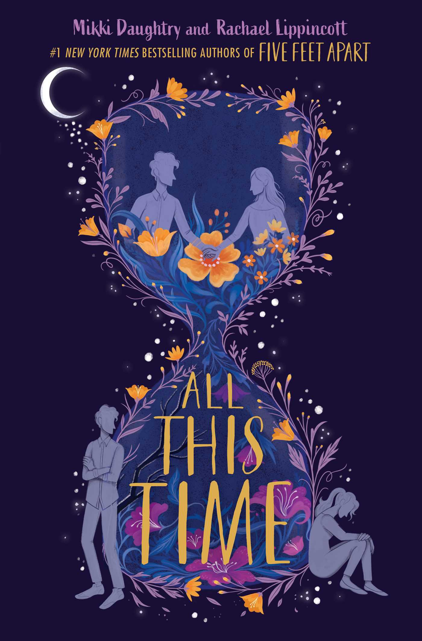 All This Time by Rachael Lippincott, Mikki Daughtry