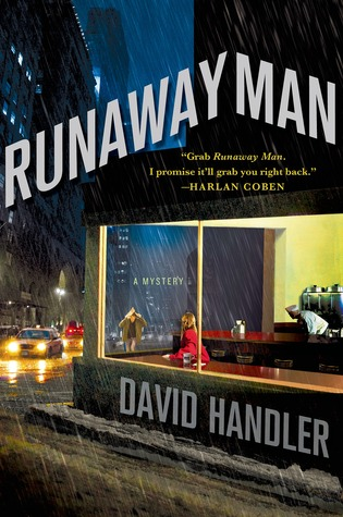 Runaway Man by David Handler