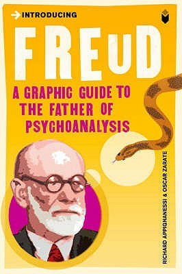 Introducing Freud: A Graphic Guide by Oscar Zárate, Richard Appignanesi