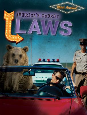 America's Oddest Laws by Michael Canfield
