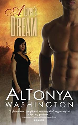 A Lover's Dream by AlTonya Washington
