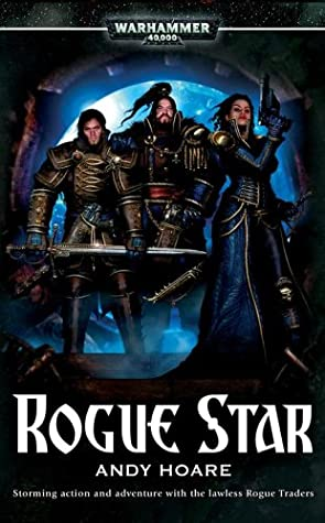 Rogue Star by Andy Hoare
