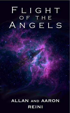 Flight of the Angels by Allan Reini, Aaron Reini