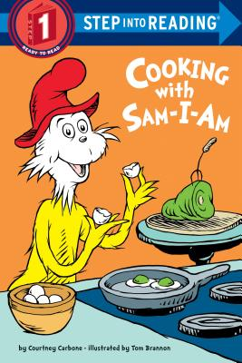 Cooking with Sam-I-Am by Courtney Carbone
