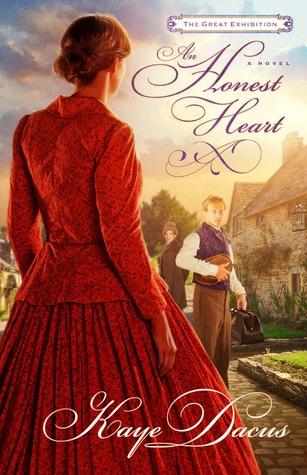 An Honest Heart by Kaye Dacus