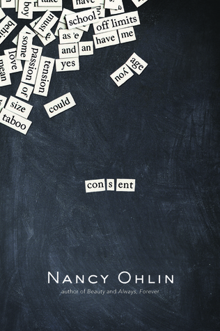 Consent by Nancy Ohlin
