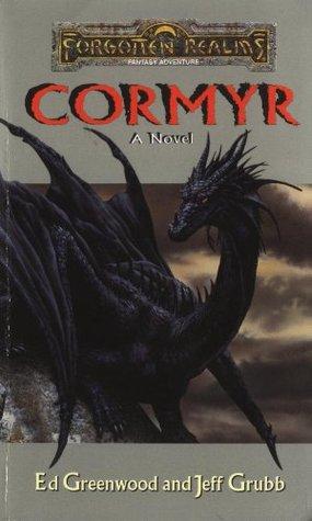 Cormyr by Jeff Grubb, Ed Greenwood