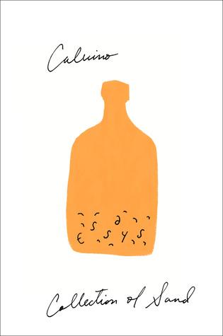 Collection of Sand by Martin McLaughlin, Italo Calvino