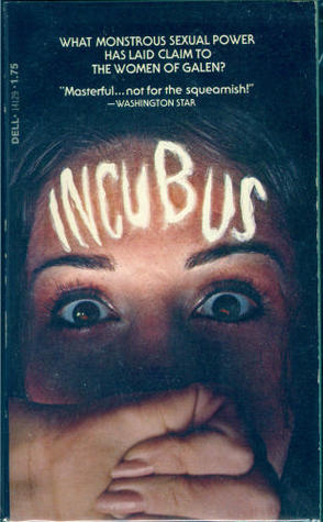 Incubus by Ray Russell
