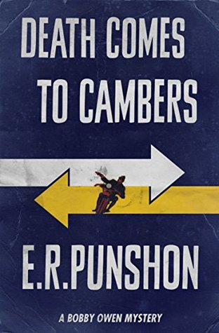 Death Comes to Cambers by E.R. Punshon